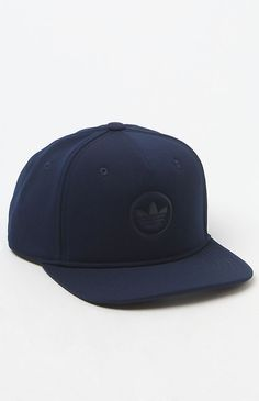 Originals Team Monochrome Snapback Hat edc654f45c83