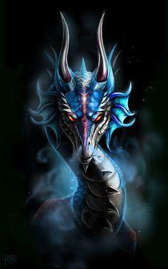 Dragon...