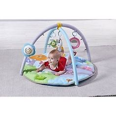Baby Play Gym Mat