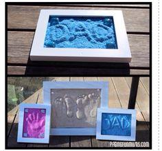 Maak zelf unieke zandsculpturen http://blog.huisjetuintjeboompje.be/maak-zelf-unieke-zandsculpturen/