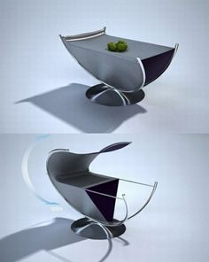 Pavone - another chair / table thing