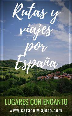 Rutas y viajes por España, ideas #viajes #España Spain Travel, Koh Tao, Travel Destinations, Around The Worlds, Neon Signs, Popular, Spaces, World, Budget Travel