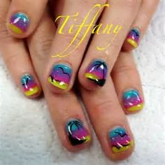 beach nails - - Yahoo Image Search Results