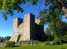 Jaakko Ilkka's monument.
