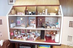 Lundby Manor House