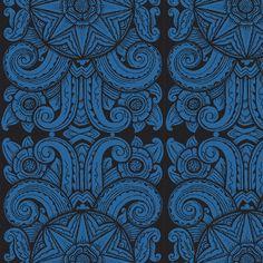 Chicago Moderne 1i custom fabric by muhlenkott for sale on Spoonflower
