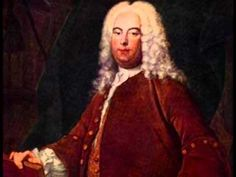 Great Composers - George Frederick Handel