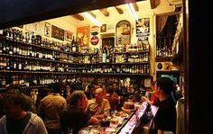 Comer es un placer, los mejores montaditos de Barcelona #recomendar
