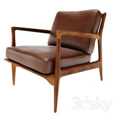 Kofod - Larsen Lounge chair