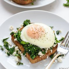 What The Healthiest People Are Eating For Breakfast