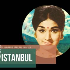 Down Istanbul - The Abdul Hassan Orchestra & Yonina 1979 (Freudenthal Rework) cover art