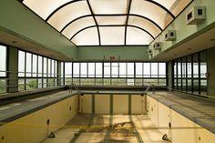 Abandoned Hospital, Chicago, Illinois