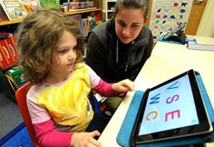 Top 11 Phonics apps from Reading Rockets