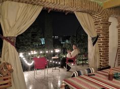 Check out this awesome listing on Airbnb: Bohemian casita with outdoor kitchen and rooftop - Bed & Breakfasts for Rent in San Miguel de Allende