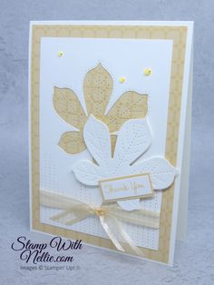 Make Tutorial, Mini Album Tutorial, Note Cards, Thank You Cards, Paper Daisy, Nautical Cards, Leaf Cards, Embossed Paper, Mini Albums