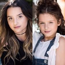 253 Best Annie And Hayley Sisters Bratayley Images Hayley Leblanc