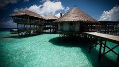 3:15  Maldives Islands - Six Senses Laamu - Canon 5D Mark II