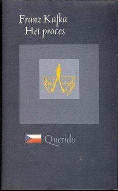 Het proces roman Franz Kafka