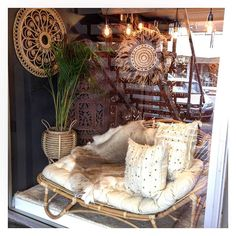 LOVING our new Chaise - this luxurious piece is a one off, it is sold…