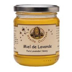 LAbeille-Occitane-Lavender-Honey-8-8-ounce