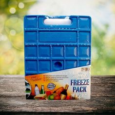 Stor fryseblok ( 1 liter)