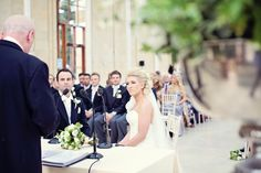wedding ceremony at the nash conservatory, kew gardens, london http://www.grahamnixon.com/kew-gardens-wedding-photographer/