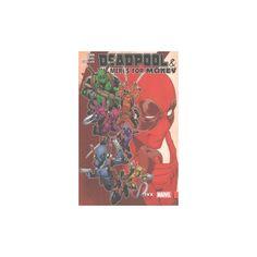 Deadpool & the Mercs for Money 2 : Ivx (Paperback) (Cullen Bunn & Gerry Duggan & Brian Posehn)