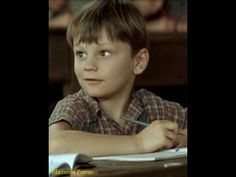 Cutest kid EVER Maxence Perrin from the Movie The Chorus (Les choristes)