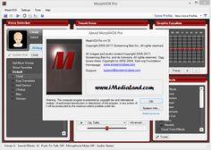 morphvox pro how to use