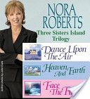 Really fun read.  I love Nora Roberts and this was the first series I read that got me hooked.