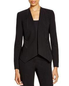 Lafayette 148 New York Sukie Tailored Jacket | Bloomingdale's