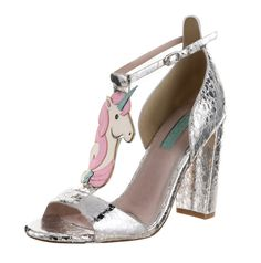 Stop What You're Doing And Look At These Unicorn Shoes