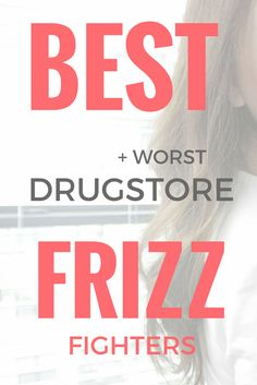 best frizz fighters drugstore