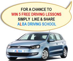Best driving instructor - http://www.lessonsperhour.com