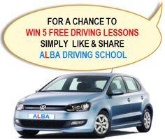 Best driving instructor - http://www.lessonsperhour.com