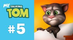 My Talking Tom ep.5 - Lights Out