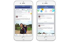 Facebook is ever tweaking and tinkering with its prized News Feed algorithm in…