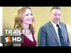 Starring: Robert De Niro, Leslie Mann, and Danny DeVito The Comedian Official Trailer 1 (2017) - Robert De Niro Movie A look at the life of an aging insult c...