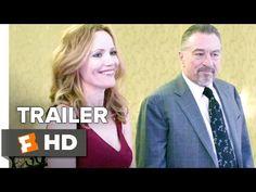 The Comedian Official Trailer 1 (2017) - Robert De Niro Movie - YouTube