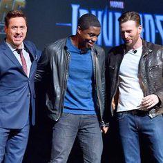 Captain America: Civil War in three words: 'Brutal mental annihilation' http://shot.ht/1P2vn2w @EW