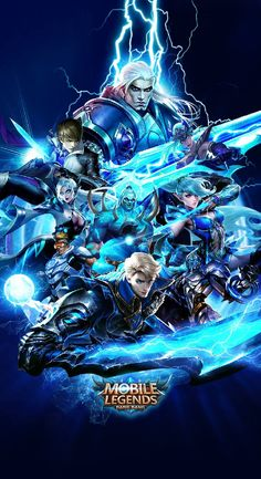 Blue Mobile Legends Wallpaper by ralphkun - be - Free on ZEDGE™ now. Browse millions of popular alucard Wallpapers and Ringtones on Zedge and personalize your phone to suit you. Browse our content now and free your phone Mobile Wallpaper Android, Mobile Legend Wallpaper, Hero Wallpaper, Wallpaper Iphone Disney, Aqua Wallpaper, Snoopy Wallpaper, Jimin Wallpaper, Couple Wallpaper, Kawaii Wallpaper