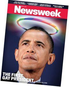 Newsweek-Obama-Gay-cover