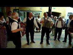 X. Treffen der Musiker mit alten Instrumenten in Wetschesch/Vecsés 2012… Alter, German, Dance, Youtube, Musicians, Reunions, Deutsch, Dancing, German Language