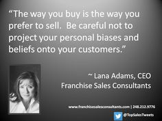 What's your style?  #salestips #sales #B2B #leadership #entrepreneurs Follow on Twitter @TopSalesTweets