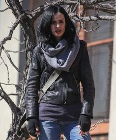 Why Jessica Jones' latest role is a must-watch on our list