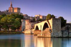Südfrankreich: Avignon - eine bezaubernde Städtereise am Ufer der Rhône - [GEO]