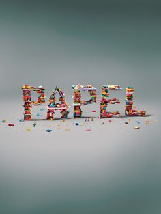 Staples Ads by Guido Fusetti, via Behance