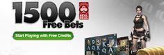 Platinum Play - 1500 free bets