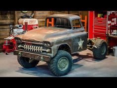RC Everyday - YouTube Gas Powered Rc Cars, Rc Rock Crawler, Rats, Monster Trucks, Building, Youtube, Vehicles, Buildings, Youtubers