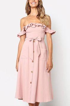 KESEELY Fashion Trend Dot Print Tea Dress Womens Vintage Sleeveless Casual Evening Party Prom Swing Rock Dress
